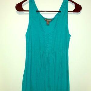 Like new Tommy Bahama sleeveless dress